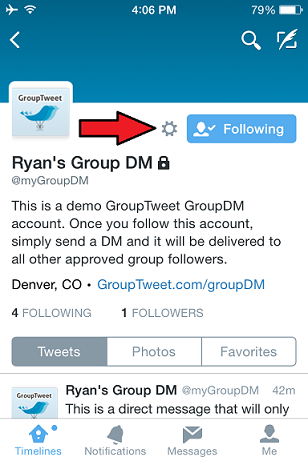 How to Send a Group DM on Twitter - Private Twitter Groups are here!